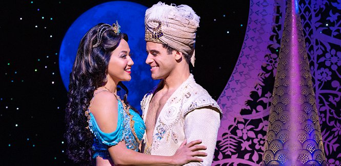 Straz Events For Jan 2020.Straz Center For The Performing Arts Aladdin